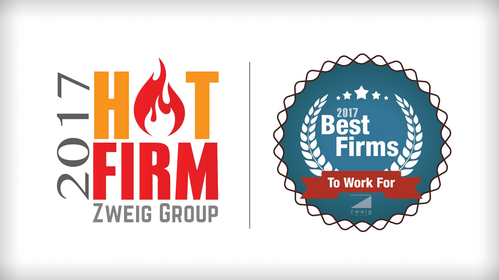 """McMillan Pazdan Smith Named to National """"Hot Firm"""" and """"Best Places to Work"""" 2017"""
