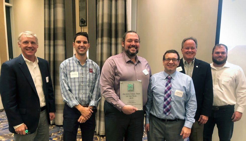 MPS Named 2019 Architectural Firm of the Year