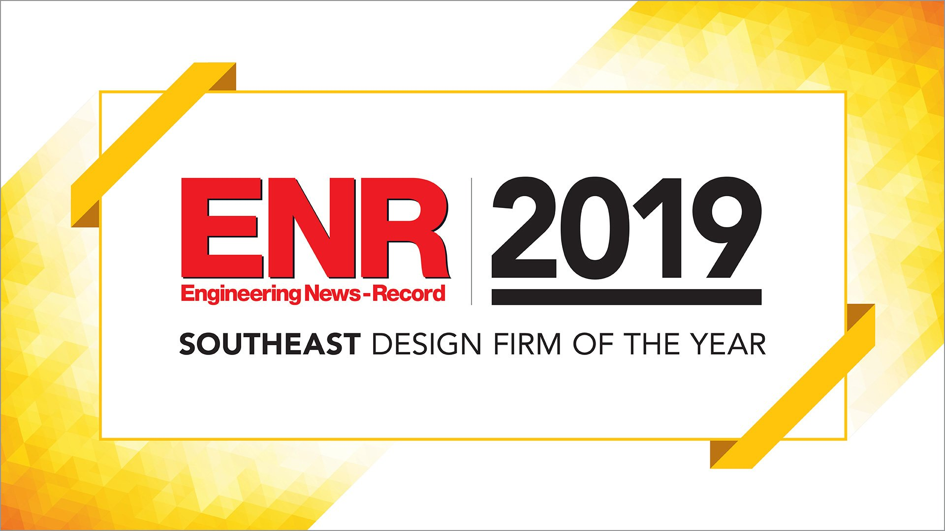 MPS Named Southeast Design Firm of the Year by ENR
