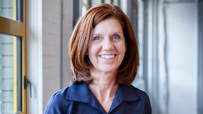 Anne Maguire, AIA Re-Joins MPS as Director of Project Delivery