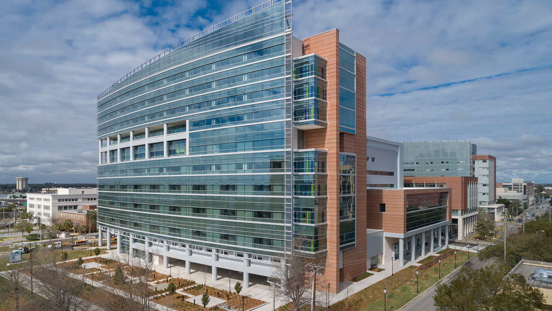 MUSC Shawn Jenkins Children's Hospital Recognized by U.S. News & World Report