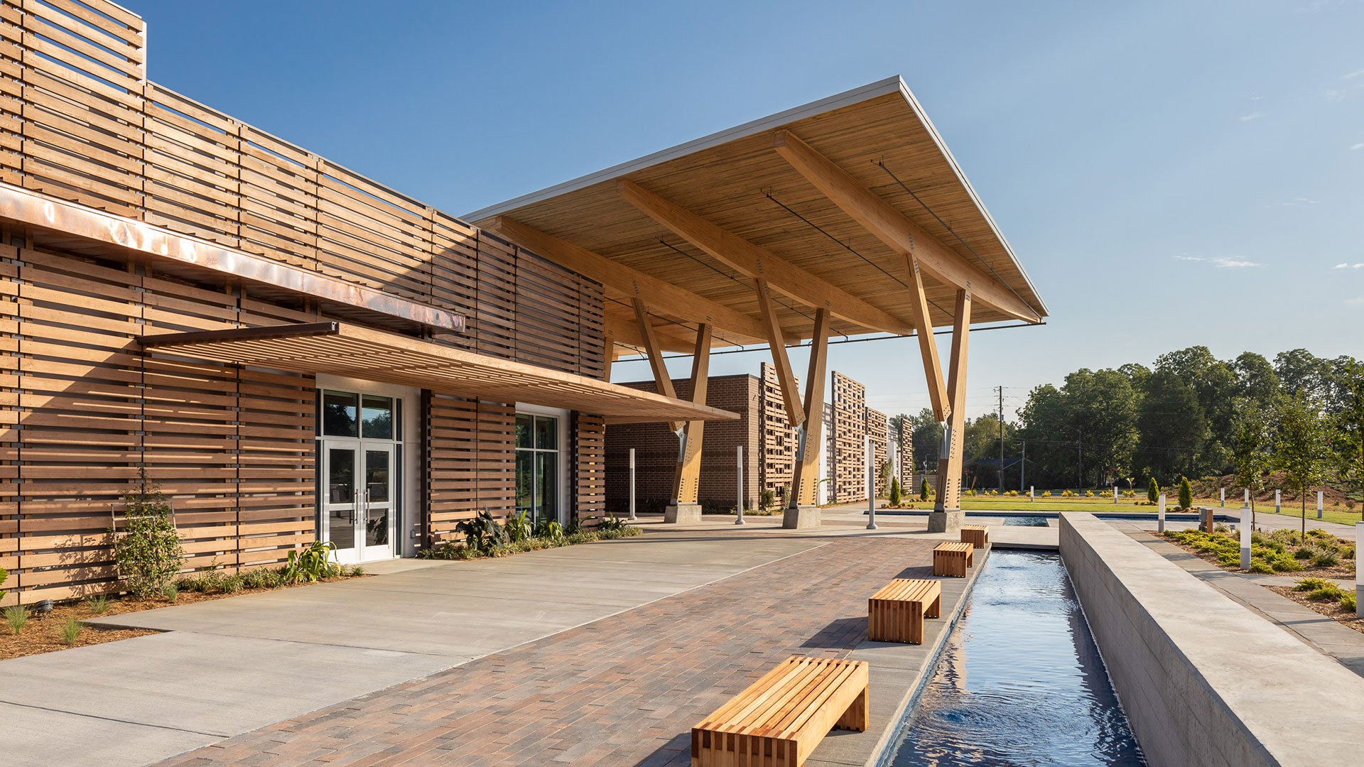 Florence-Darlington Tech, The Continuum, Lake City Campus