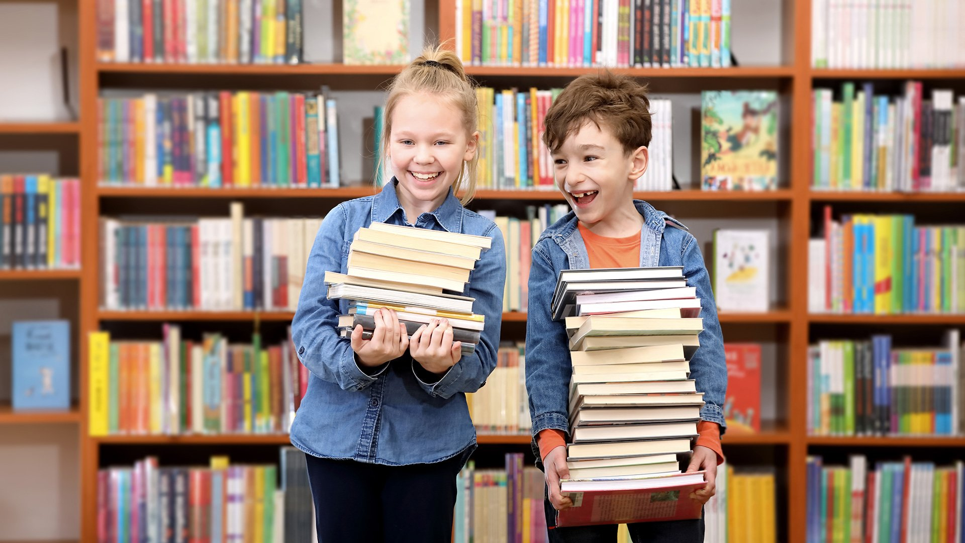 New Libraries presented for Dorchester County