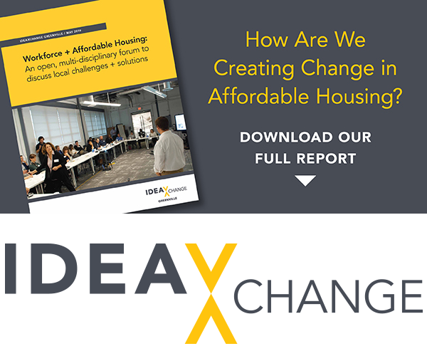 ideaXchange graphic