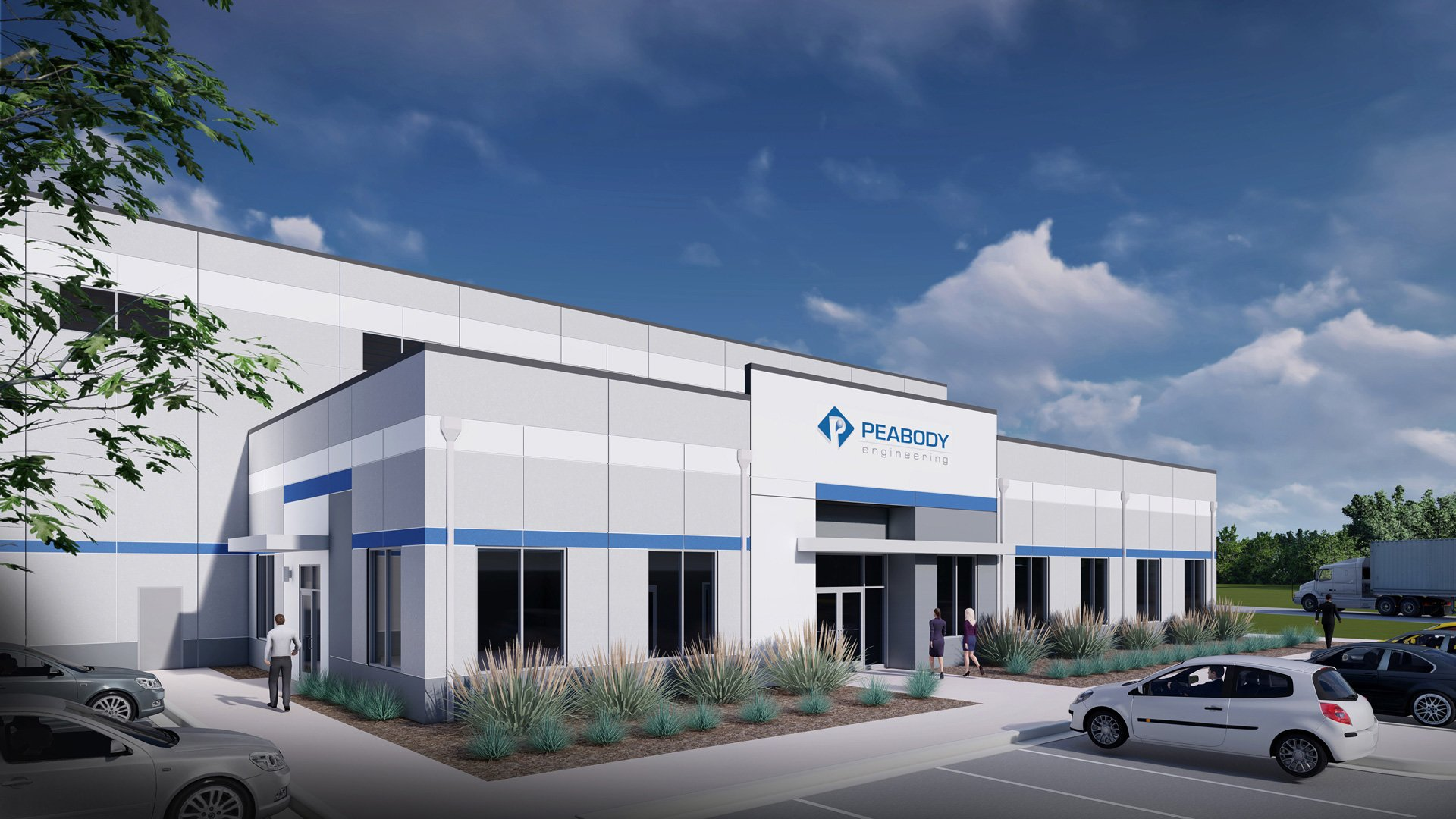 Peabody Engineering & Supply, Inc. To Open in Liberty this Winter