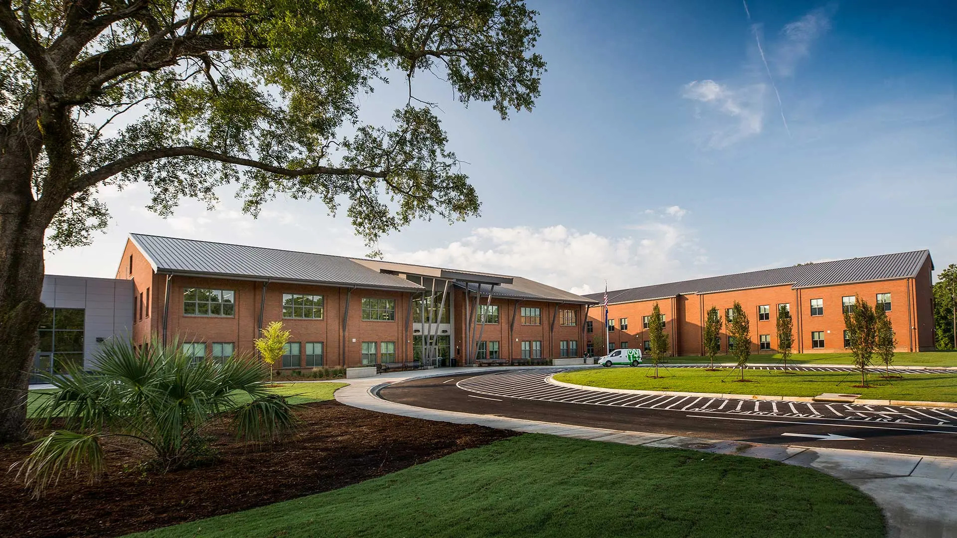 Creating a Safe Campus: The Power of Environmental Design
