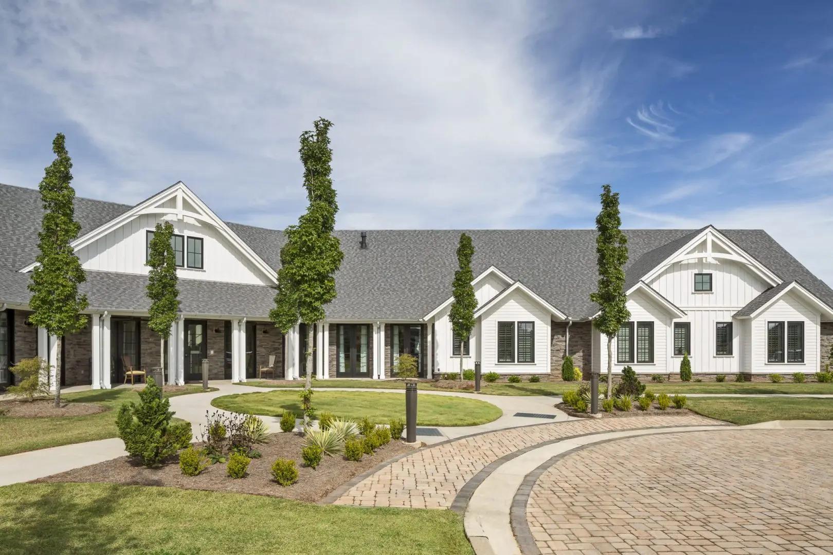 The Household Model for Assisted Living Design