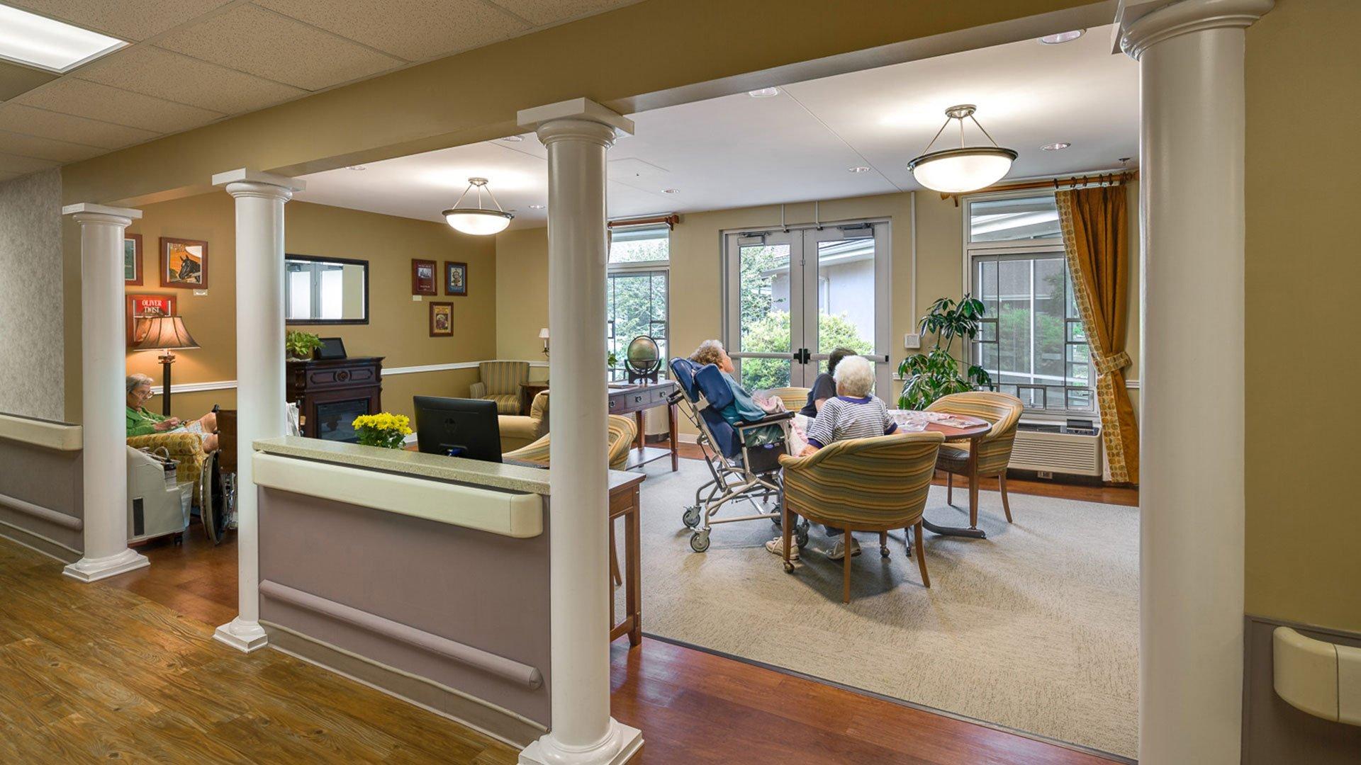 Mission Health, Eckerd Living Center
