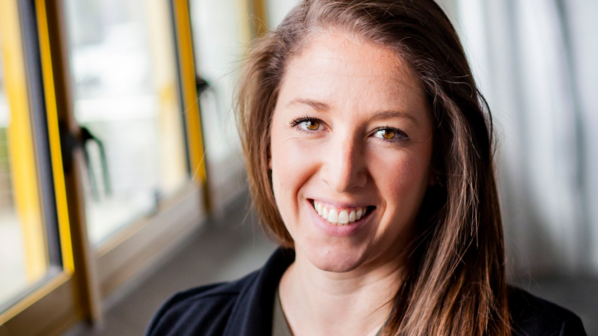 Elisa Walker Graduates from Furman Women's Leadership Institute