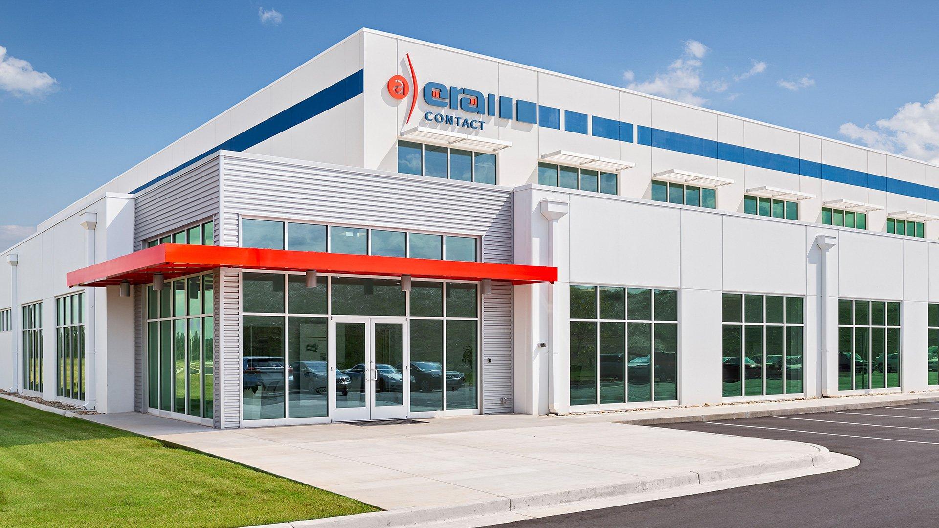era-Contact USA, North American Manufacturing Headquarters