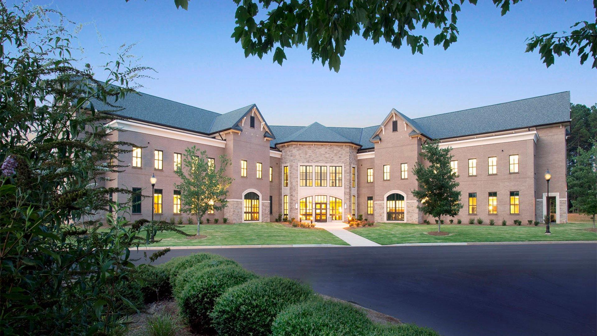 Greenwood Genetic Center, SC Center for Genetic Disorders