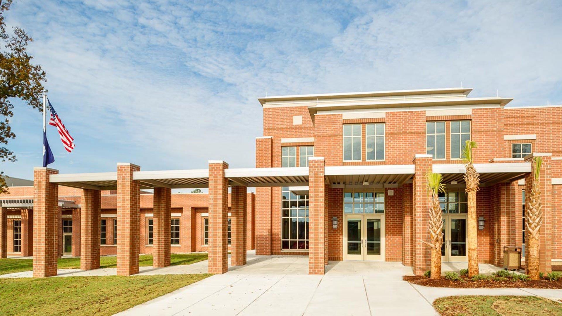 Spring Hill High School, Lexington-Richland School District 5