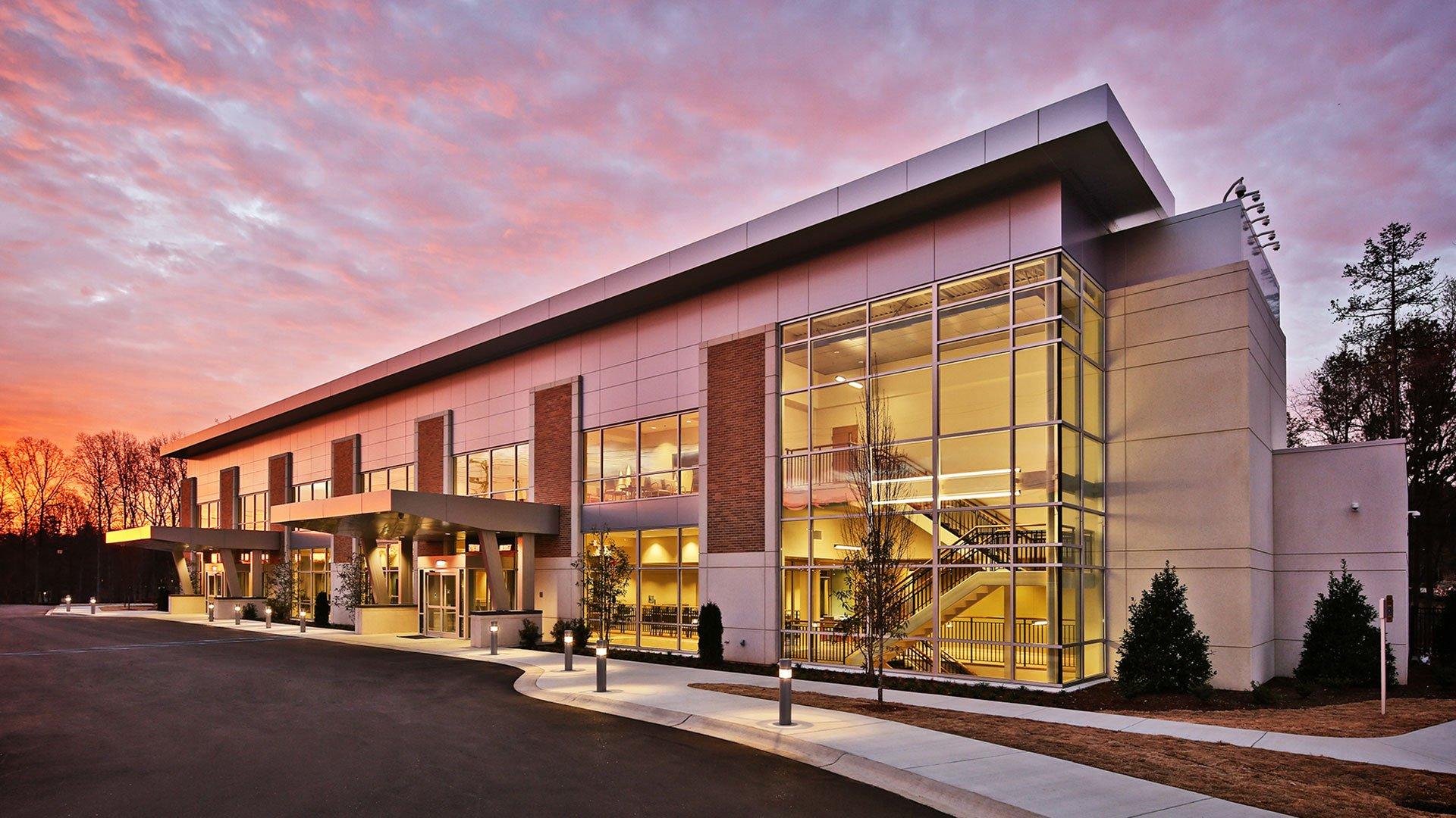 New Horizon Family Health Center