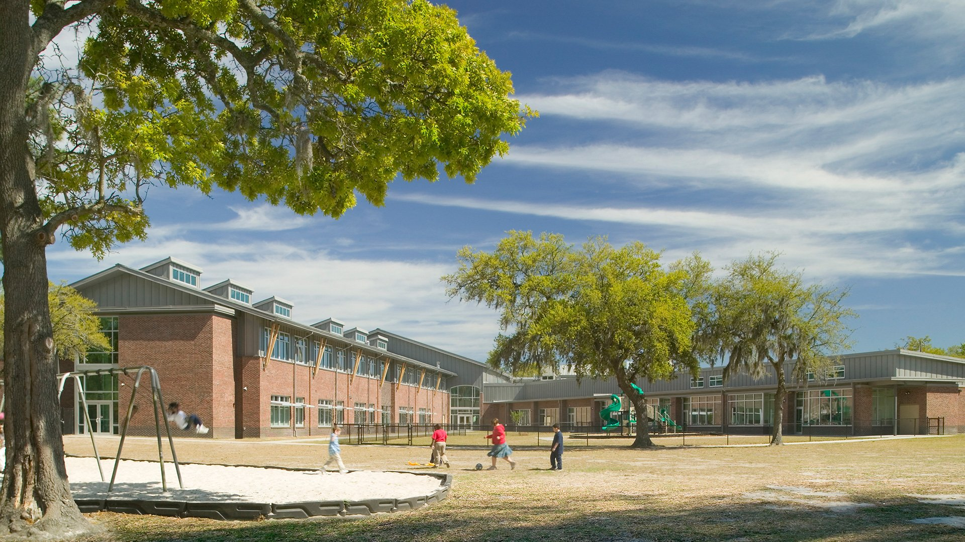 North Charleston Elementary School, Charleston County School District