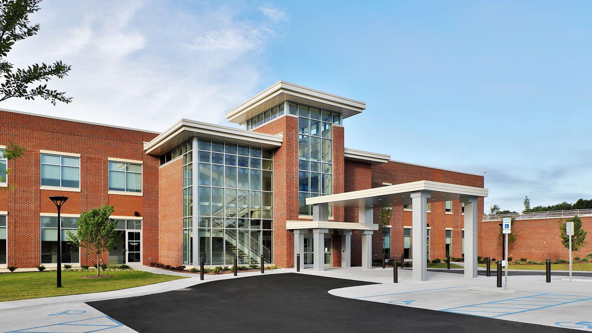 Prisma Health, Verdae Phase II Medical Office