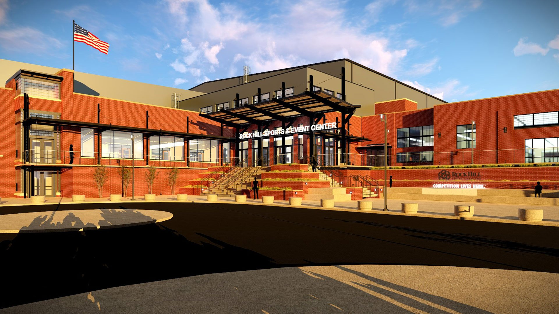 Rock Hill Sports & Event Center