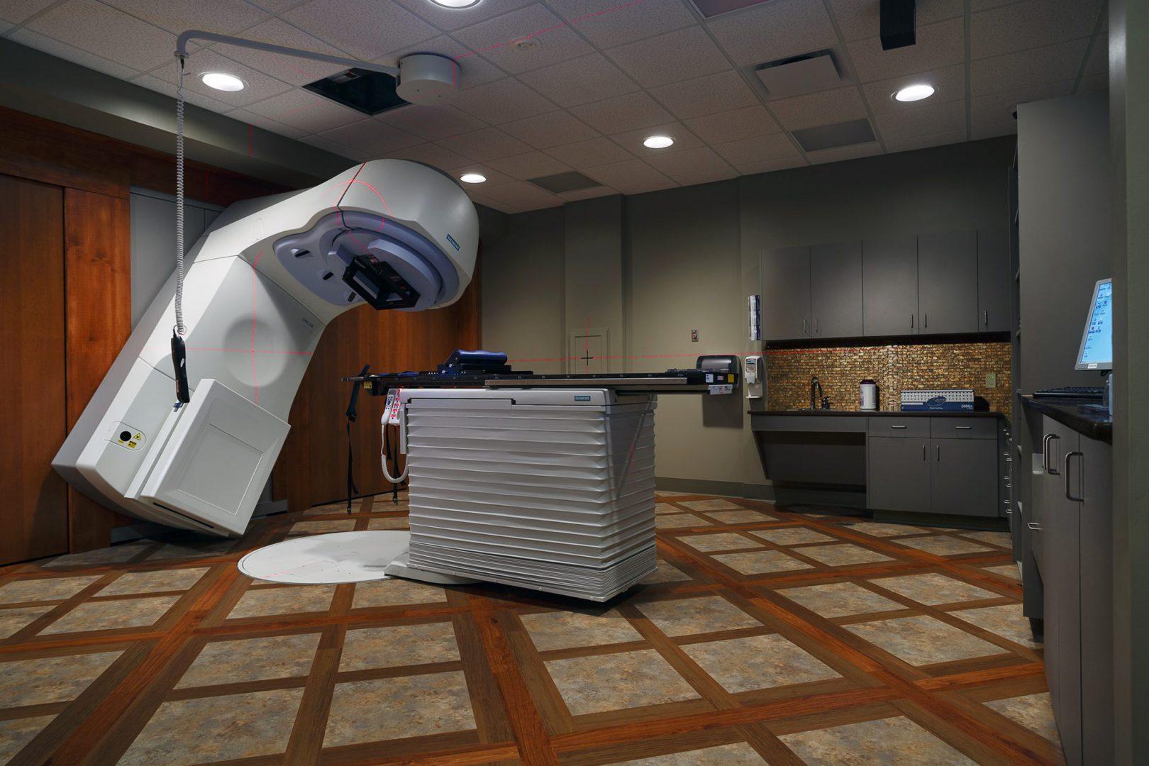 Spartanburg Regional Healthcare, Gibbs Cancer Center at Gaffney