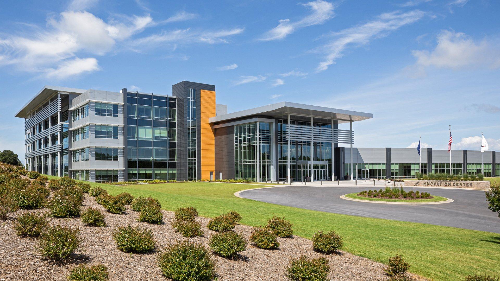 TTI Innovation Center