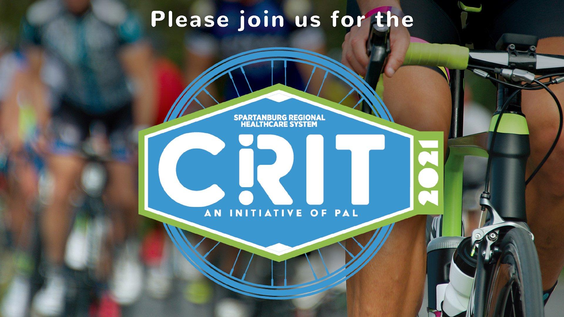 Spartanburg Criterium Bike Race Set to Roll Again August 20th, 2021