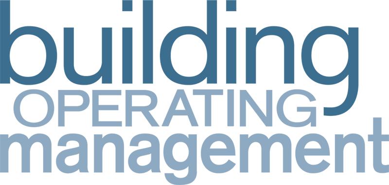 Building Operating Management logo