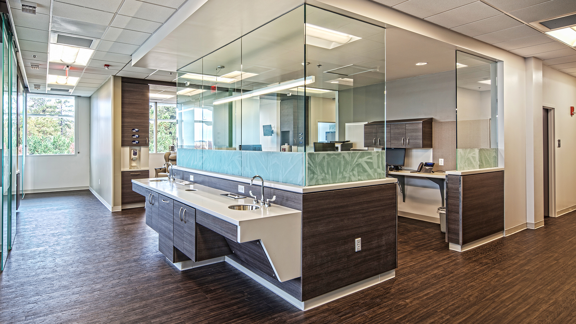 Space-Planning Innovations that are Reshaping Healthcare Facilities