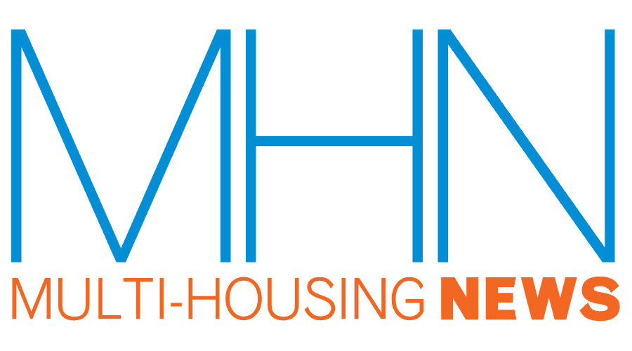 Multi Housing News logo
